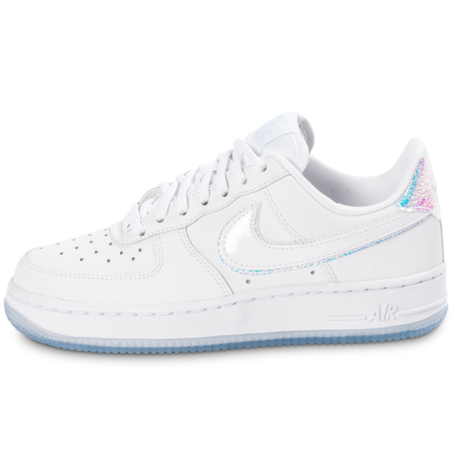 Nike Air Force 1 07 Prm Iridescente Baskets Femme pas