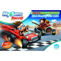Scalextric - My Sims Racing