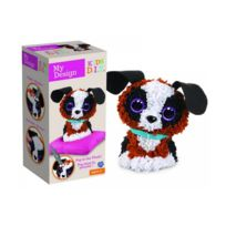 Plush Craft - PlushCraft Puppy 3D