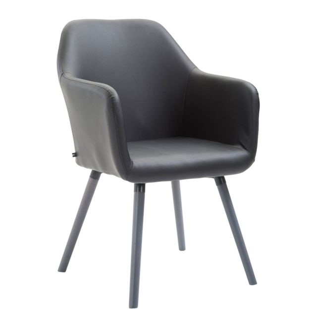 Icaverne Stylé Chaise de salle à manger, de cuisine, de
