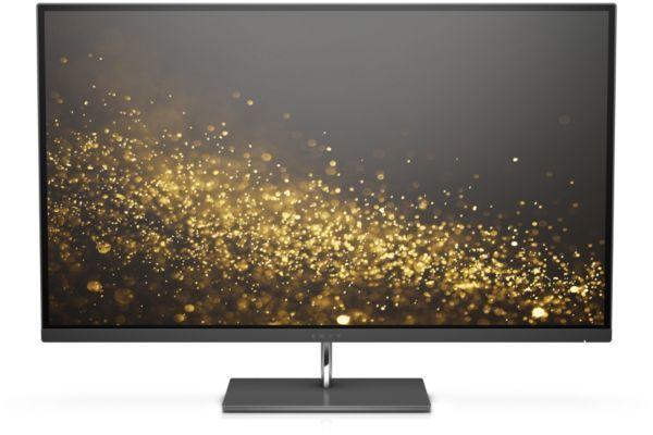 HP Ecran PC 4K Envy 27s Détails : HDMI 1.4(1), HDMI 2.0(1), DisplayPort 1.2(1) Forme de l'écran : Ecran plat HDMI 2.0 : 1 HDMI 2.0Poids avec pied : 5.51 Kg...