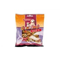 Karlie Flamingo - Friandises Chien Chew'N Snack Party Mix 400G