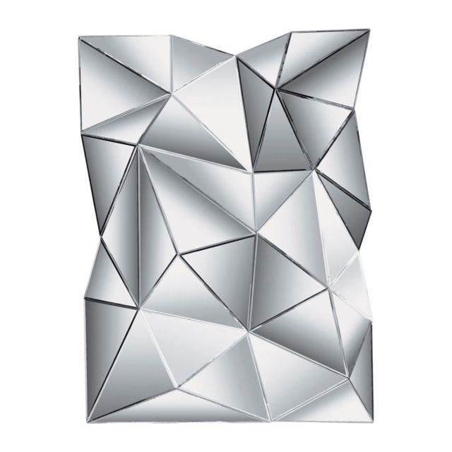 Karedesign Miroir Prisma 120x80cm Kare Design