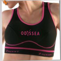 Brassiere sport zsport - Achat Brassiere sport zsport - Rue du Commerce c654666c768