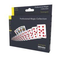 Oid Magic - Tour De Magie Cartes Svengali avec Dvd