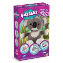 The Orb Factory - Fuzzeez Koala