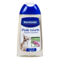 Phytosoin - shampooing poils courts petits chiens