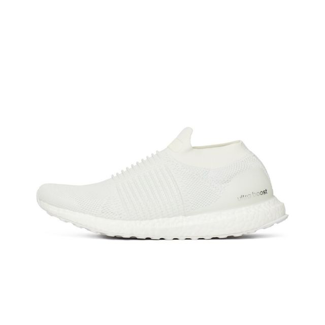 official photos 04bc3 23549 Adidas - Ultraboost Laceless - pas cher Achat  Vente Baskets homme -  RueDuCommerce
