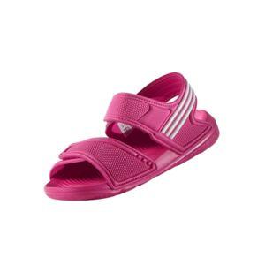 Adidas performance - Sandale adidas enfant Akwah 9 K Bleu. Chargement des  images