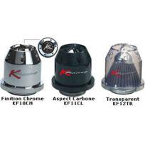 Kosei - Kf10CH - Filtre a air haute performance - chrome