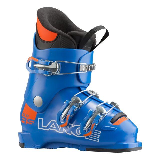 Lange Chaussures De Ski Rsj 50 power Blue, Enfant pas