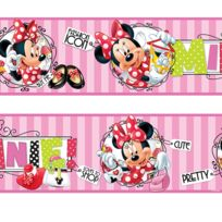 Bebegavroche - Frise Fashion Addict Minnie Mouse Disney