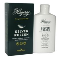 Hagerty - Silver polish pour argent - 250 mL