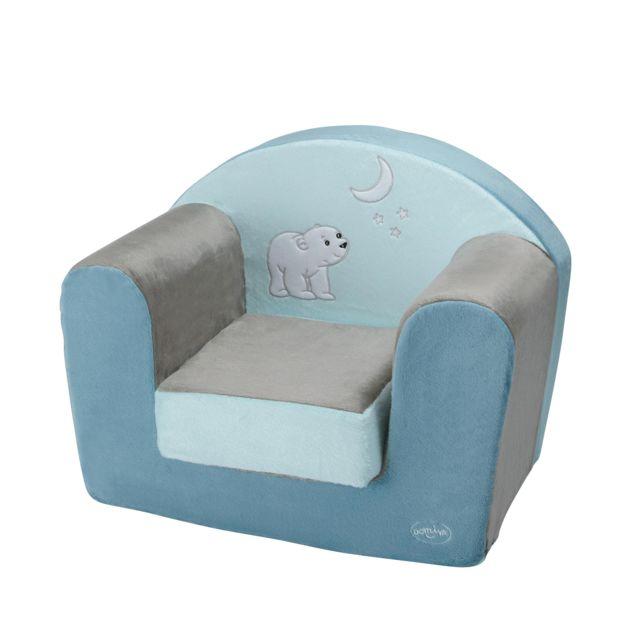 peluche geante fauteuil