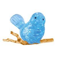 Hcm Kinzel - Puzzle 3D : 48 pièces : Oiseau