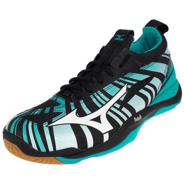 75470 Mizuno Handball Bleu Pro Pas Indoor Mirage Chaussures 44 n67WAg6xS