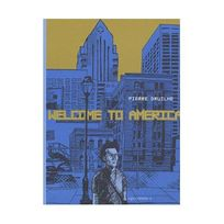 Ego Comme X - Welcome to America