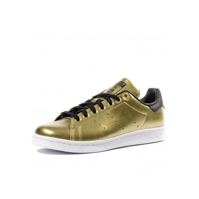 Or Adidas Pas Smith Originals Chaussures Stan Femme Cher qfxYXwfrZE