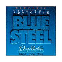 Dean Markley - 2556A Reg 10/56 BlueSteel