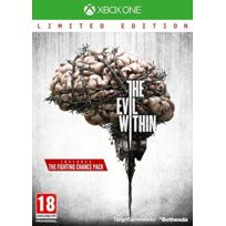 Bethesda Softworks - The Evil Within - Edition Limitee