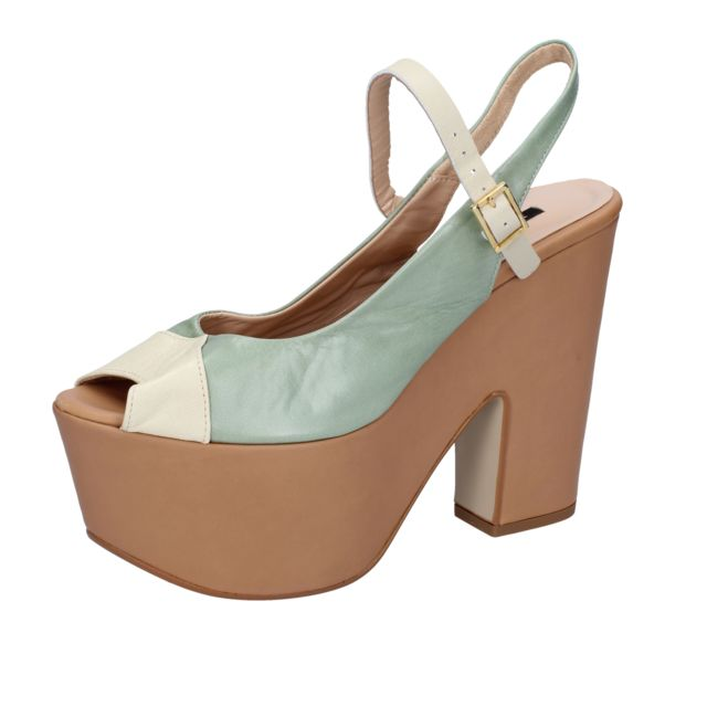 D'AMBRA sandales Femme