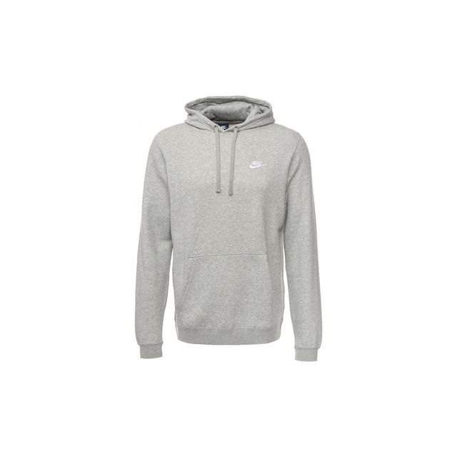 Nike - Sweat Flc Club - 804346-063 - pas cher Achat   Vente Sweat ... e1c7fb8b5a6c