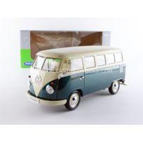 Welly - 1/18 - Volkswagen Combi T1 Bus Window Van - 1963 - 18054GR
