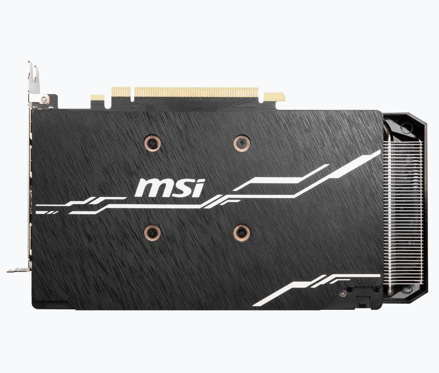 Carte graphique GeForce RTX 2070 Ventus GP 8 Go MSI