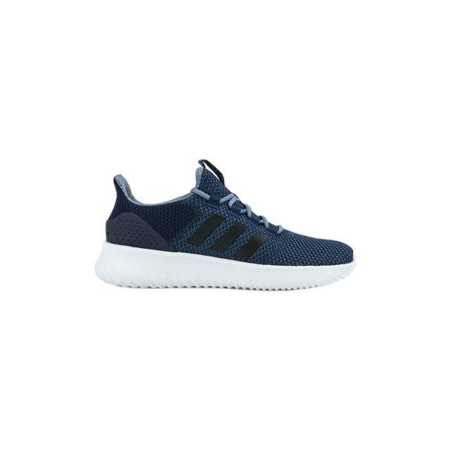 Adidas Baskets Cloudfoam Ultimate pas cher Achat Vente