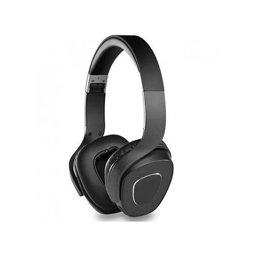 WE Casque Bluetooth pliable - Noir pas cher