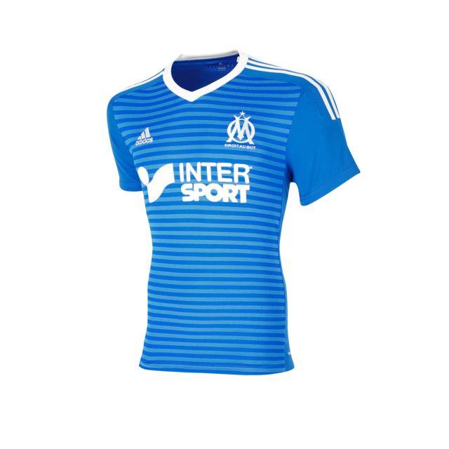 Maillot THIRD Olympique de Marseille acheter