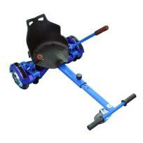 Balance Board - Hoverkart k4 bleu ultra résistant