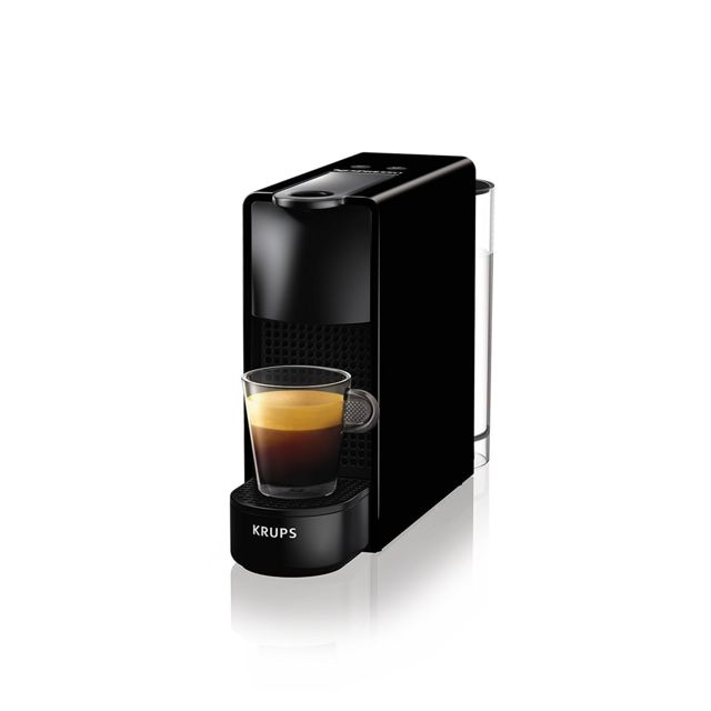 krups nespresso essenza mini xn1108 achat cafeti re expresso. Black Bedroom Furniture Sets. Home Design Ideas