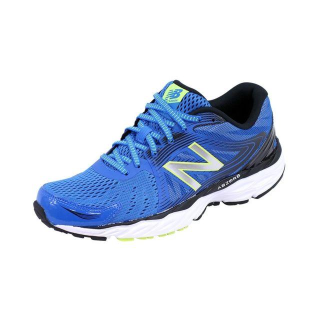 chaussures new balance running homme