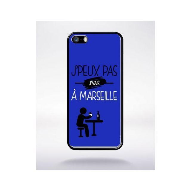 coque marseille iphone 5