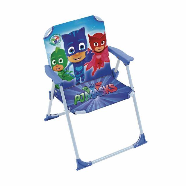 Bebe Gavroche Chaise pliante Pyjamasques