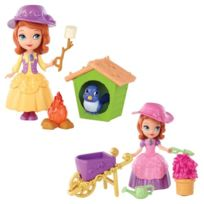 Mattel - Barbie Disney Sofia First Ksi??NICZKA Zosia Na Ka?D? Okazj? ZABAWKA, Bdk45