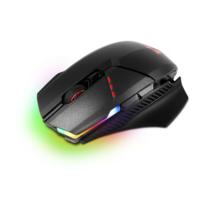 Souris gamer Clutch GM70
