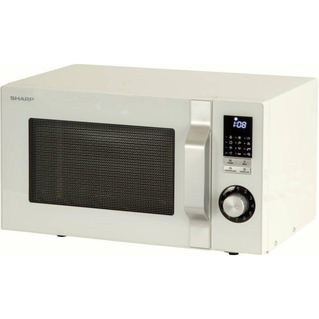 Sharp - Four micro-ondes R 244 Ww