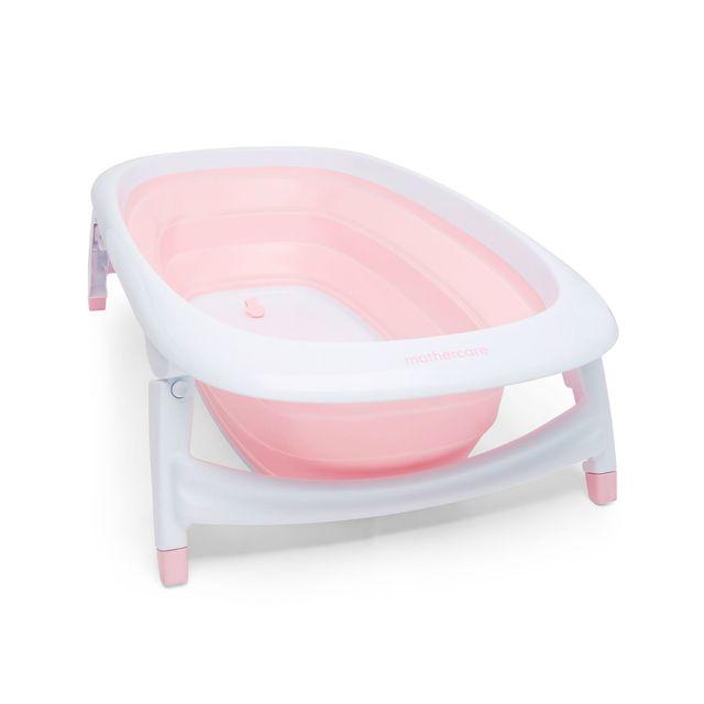 room studio baignoire pliable rose pas cher achat vente baignoires rueducommerce. Black Bedroom Furniture Sets. Home Design Ideas