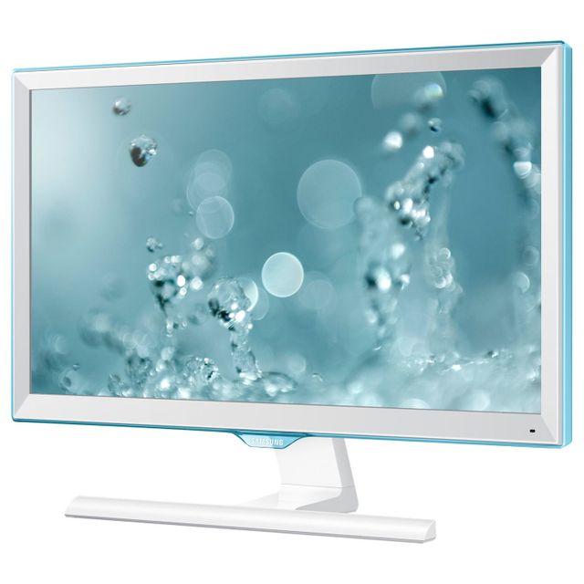 Samsung Ecran 22'' LED PLS - 1920 x 1080 - 4ms - HDMI / VGA - 16/9