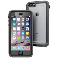 Catalyst - iPhone 6/6s Plus Case Waterproof Black & Space Grey