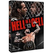 Fremantle Media - Hell in a Cell 2013