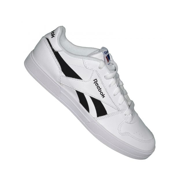 sneakers reebok noir et blanc