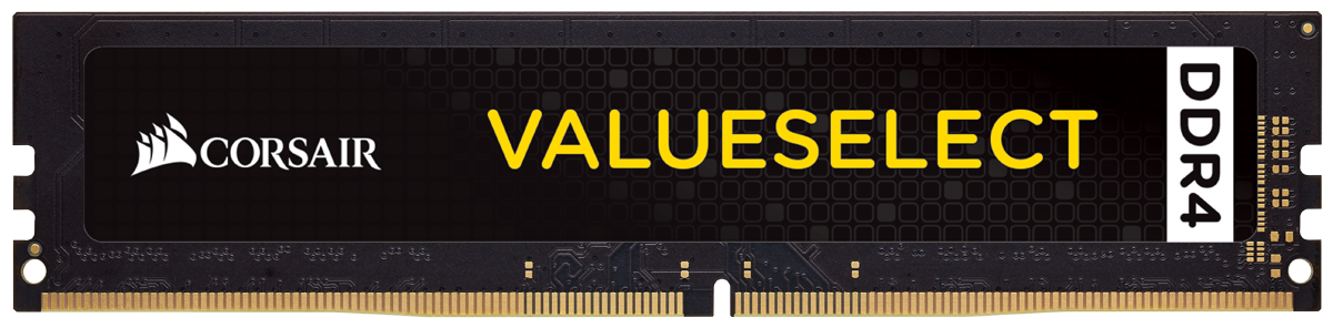 RAM Value Select 8 Go DDR4