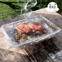 Big Buy - Barbecue Jetable Bbq Classics