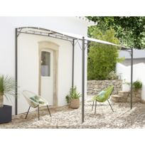 pergola achat pergola pas cher rue du commerce. Black Bedroom Furniture Sets. Home Design Ideas