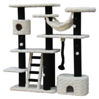 arbre chat douillet achat arbre chat douillet pas cher rue du commerce. Black Bedroom Furniture Sets. Home Design Ideas