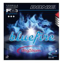 Donic - Revetement De Tennis De Table Blue Fire Big Slam - 1.8mm