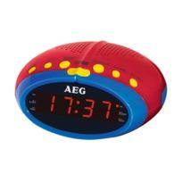 AEG Electrolux - MRC-4143 - Rouge/Bleu/Jaune